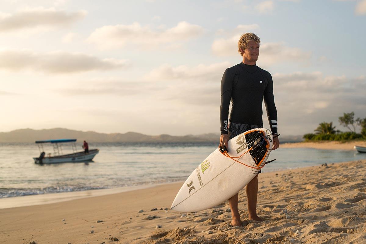 John John Florence GO Surfing