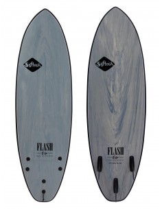 Softboard Flash Eric Geiselman Fcsii 5'7''