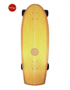 Surfskate Sunset Quad 30