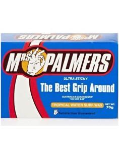 Parafina Mr Palmers Surf Wax 70 Grams