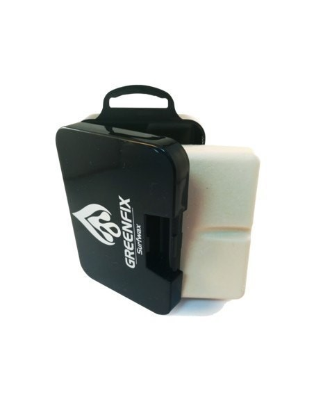 Caja Surfwax Greenfix