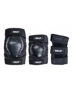 Protecciones Skate Bullet Adulto