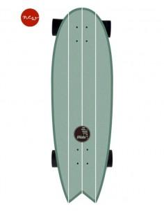Surfskate Slide Swallow...