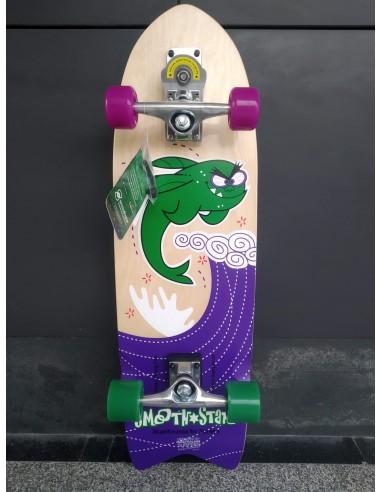 Surfskate Smoothstar Flying Fish 32''...