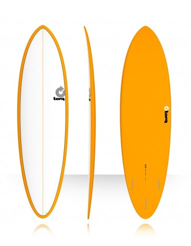 TABLA DE SURF FUNBOARD TORQ 6'8