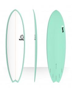 TABLA DE SURF FISH TORQ 6'3''