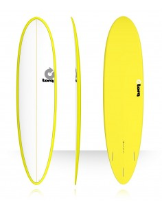 TABLA DE SURF FUNBOARD TORQ 7'6''