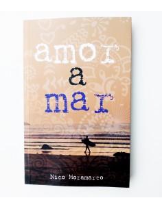 LIBRO AMOR A MAR