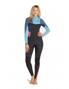 BILLABONG SYNERGY 504 JUNIOR