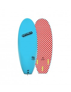 CATCH SURF STUMP 5'0'' THRUSTER