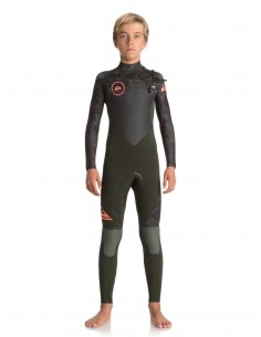 QUIKSILVER 403 SYNCRO PLUS JR
