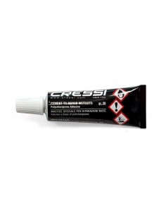Pegamento Neopreno Líquido Cressi 30G