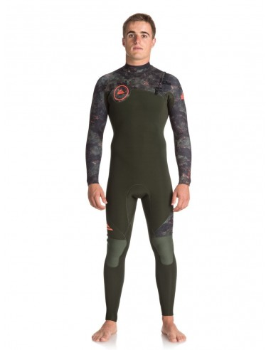 QUIKSILVER 302 SYNCRO SERIES CZ GBS