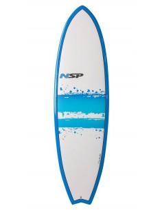 NSP ELEMENTS HDT FISH 7'0''