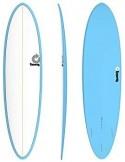 TABLA DE SURF FUNBOARD TORQ 7'2