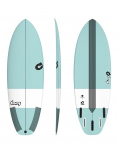 TABLA DE SURF TORQ TEC SUMMER 5'10