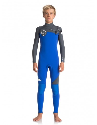 QUIKSILVER 302 SYNCRO SERIES JUNIOR