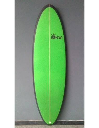 TABLA DE SURF EVOLUTIVA BEKAIN 6'4''