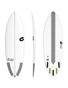 TABLA DE SURF TORQ HYBRID TEC 6'0''