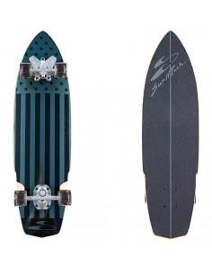 SURFSKATE SWELLTECH HYBRID