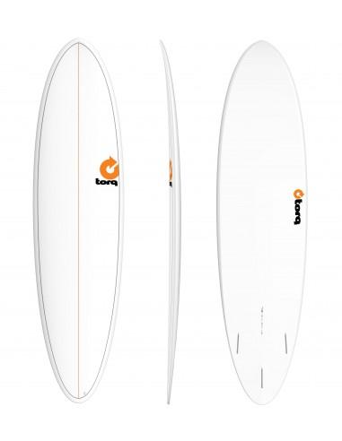 TABLA DE SURF EVOLUTIVA TORQ FUN 7'2