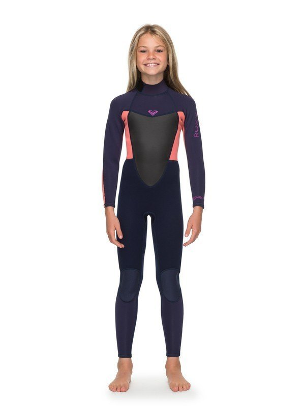 f597aba7a34 ROXY TRAJE DE SURF PROLOGUE BZ 302 JUNIOR - GO Surfing Shop