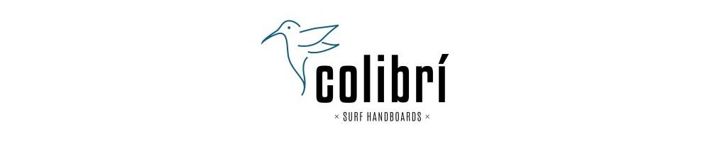 Colibrí Surf Handboards