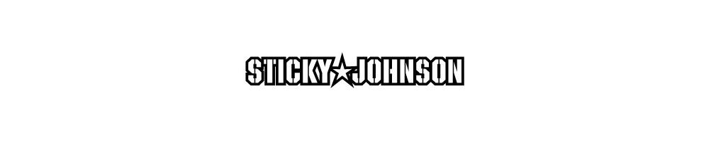 STICKY JOHNSON