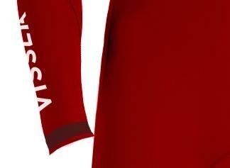 Red Vissla