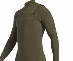Billabong 0176 Military Green